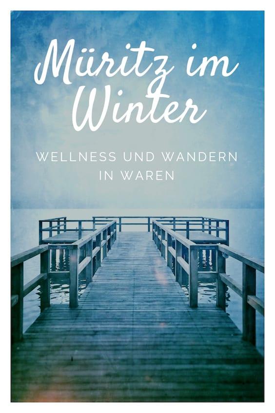 Müritz Winter Wellness