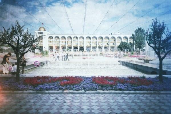 Bischkek Sehenswürdigkeiten