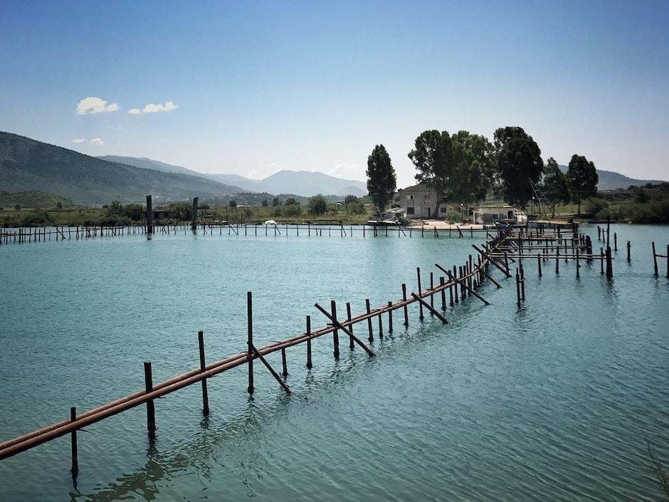 Albanien Reisebericht
