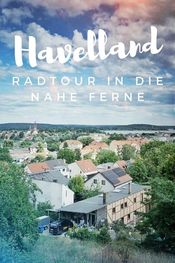 Havelland Brandenburg Tipps