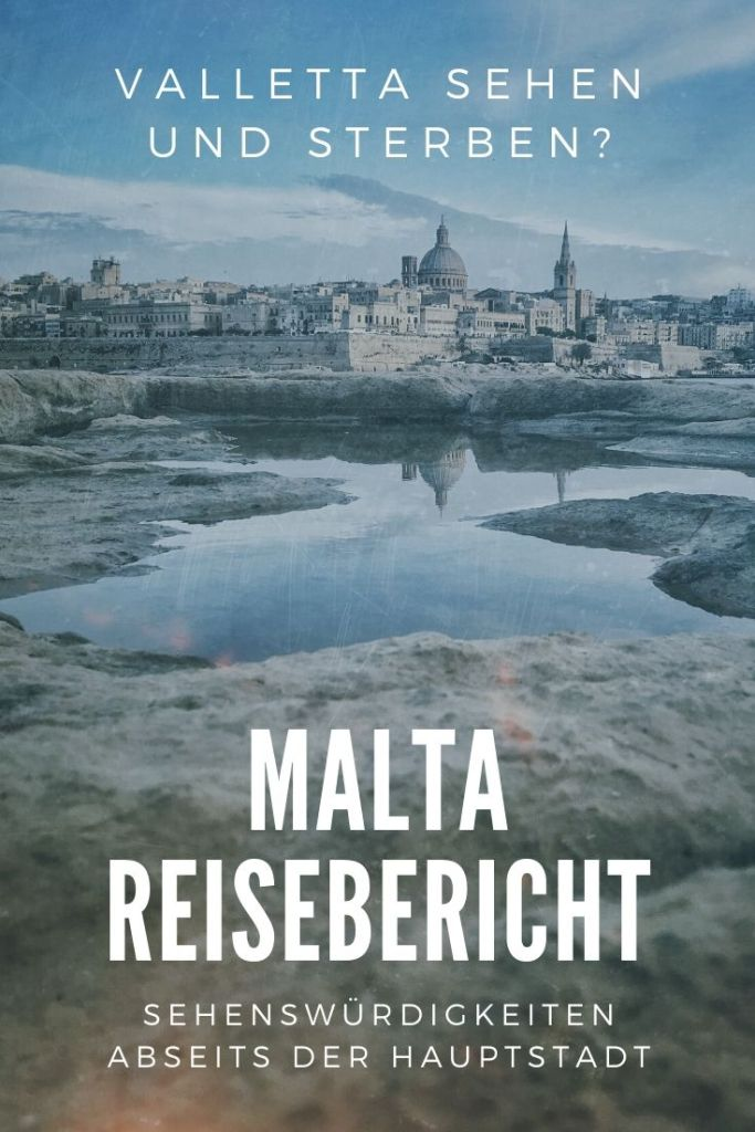 Malta Reisetipps Urlaub