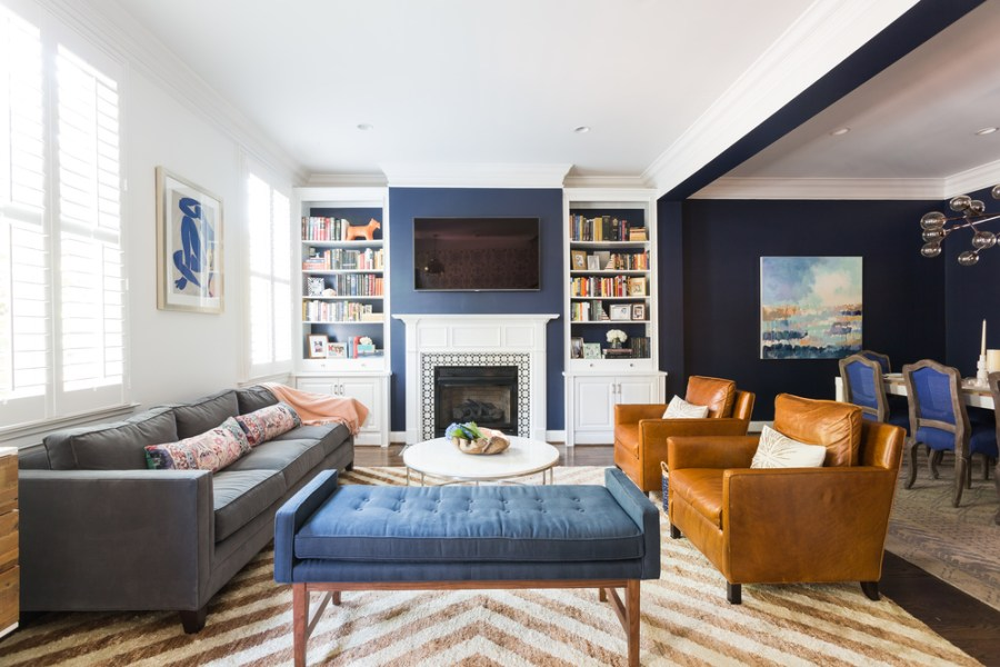 The Best Interior Designers in Washington DC   DC Architects Project by Residents Understood