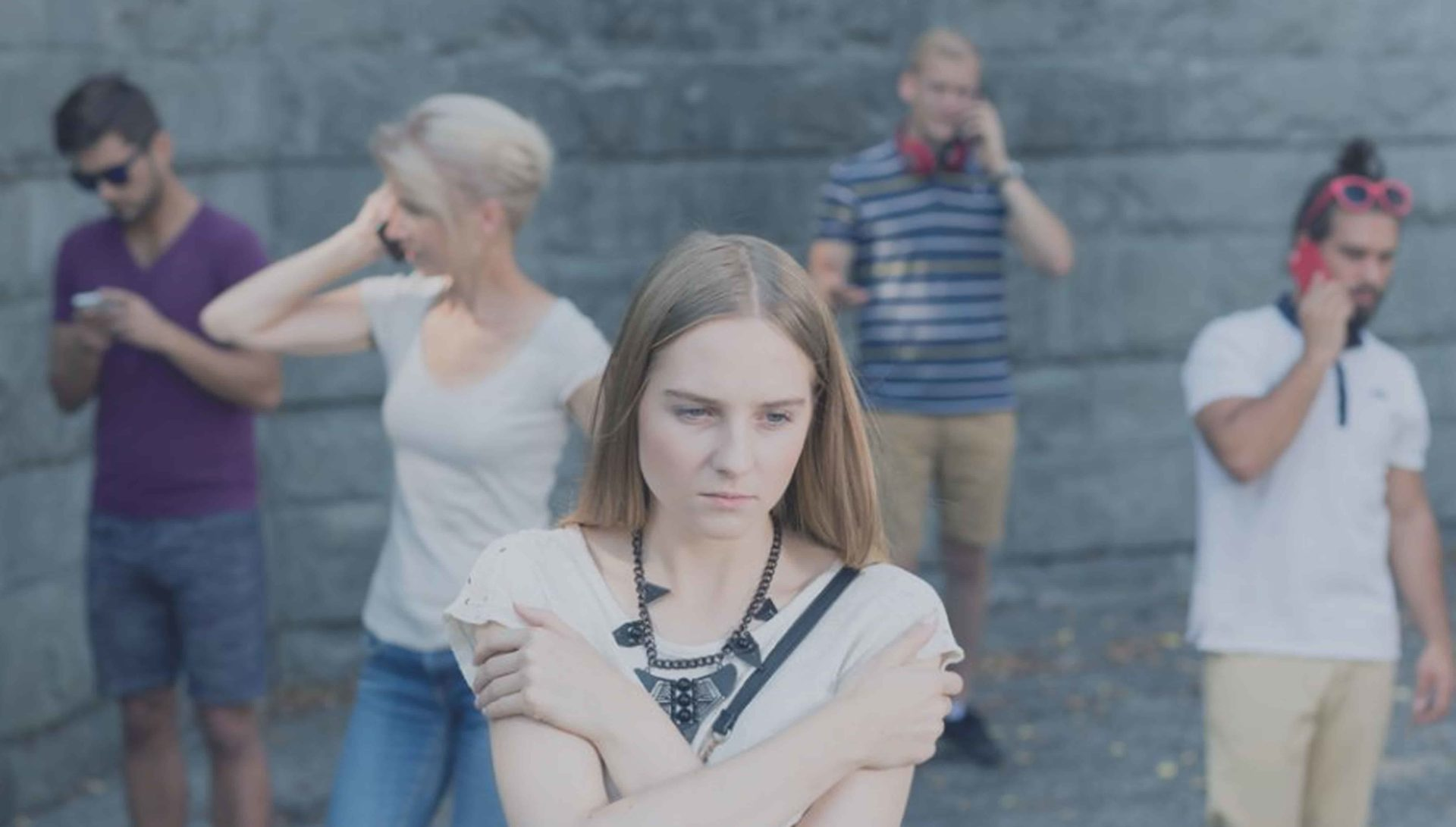 Adolescent Social Anxiety