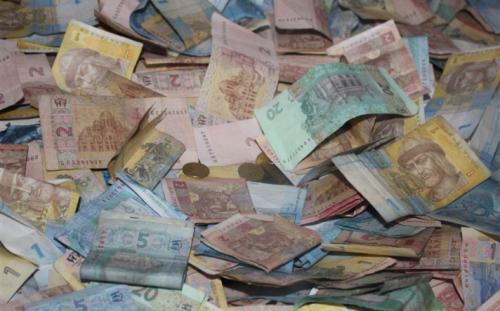 Україну змусили зробити чергову виплату відсотків