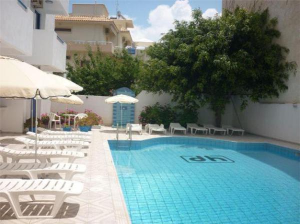 Hersonisos-Central-Hotel