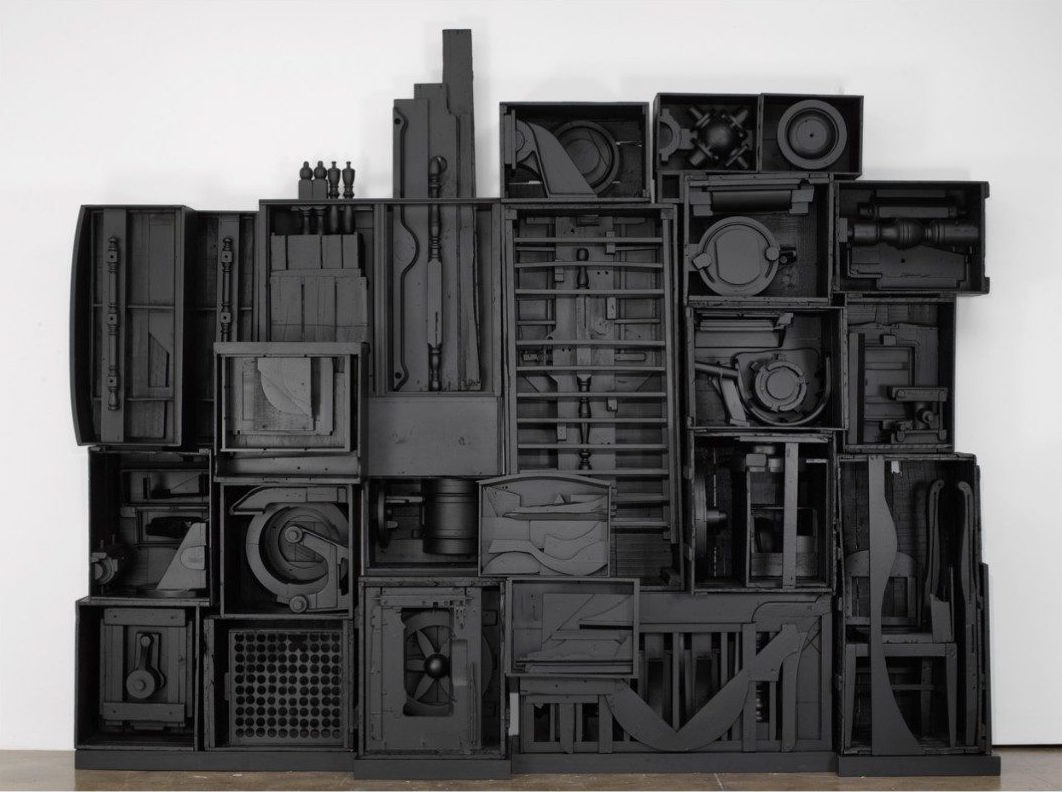 Tainted Love How Louise Nevelsons Heirs Stifled Her Market