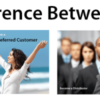 The Difference Between a Retail Customer, Preferred Customer, and a Distributor