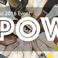 1ViZN Annual Event | EMPOWER