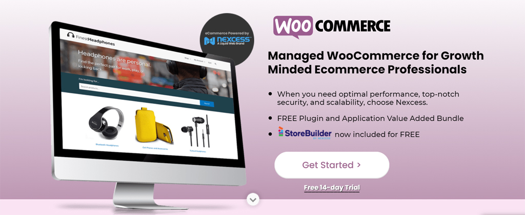 Nexcess WooCommerce Hosting Review