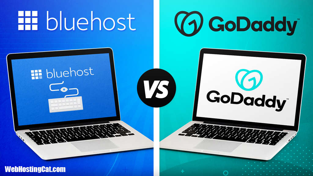 Bluehost or GoDaddy for New Websites