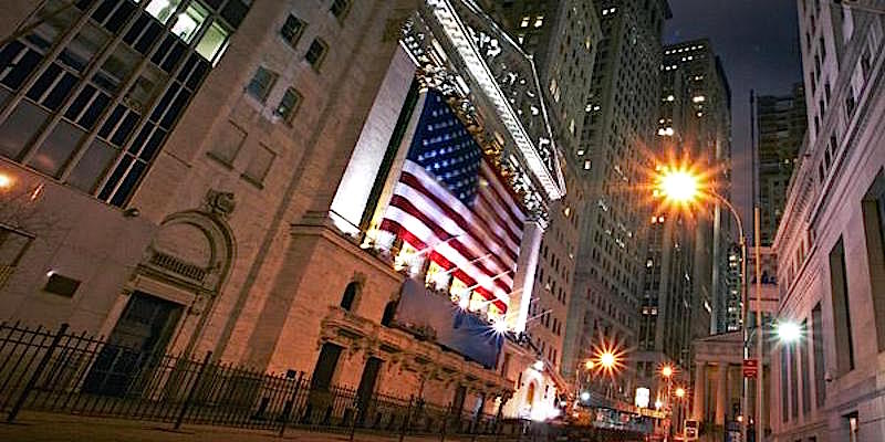 The Best Places to Work on Wall Street
