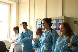 ცენტრალური ქიმიურ-მიკრობიოლოგიური ლაბორატორია