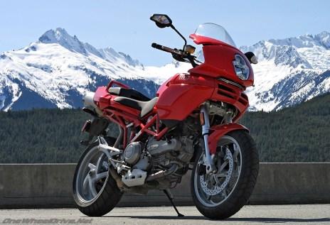 Ducati Multistrada 1000