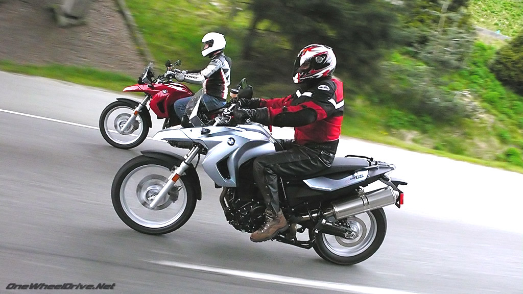 2008 bmw f650gs exceeded expectations onewheeldrive net. Black Bedroom Furniture Sets. Home Design Ideas