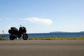Ducati: Many Roads of Canada - Gaspé Peninsula