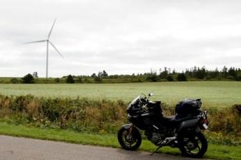 Ducati: Many Roads of Canada - PEI