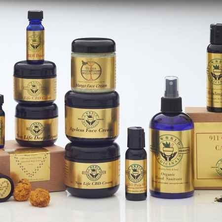 Monthly Specials & gift packs