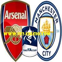 Pronostico Arsenal-Manchester City 18 luglio