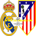 Real Madrid-Atletico Madrid