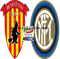 Pronostico Benevento-Inter