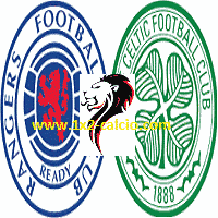 pronostico Rangers-Celtic