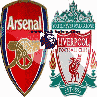 pronostico Arsenal-Liverpool