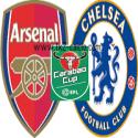 pronostico Arsenal-Chelsea 24 gennaio