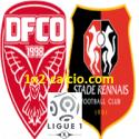 Pronostico Dijon-Rennes