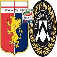 Pronostico Genoa-Udinese 3 novembre