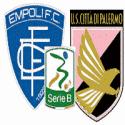 Empoli-Palermo - Serie B