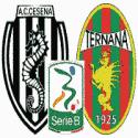 Cesena-Ternana - Serie B