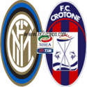 pronostico inter-crotone