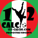 i pronostici vincenti di 1x2-calcio