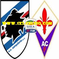 Pronostico Sampdoria-Fiorentina 16 febbraio