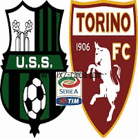 Pronostico Sassuolo-Torino 18 gennaio