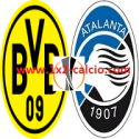 Pronostico Borussia Dortmund-Atalanta