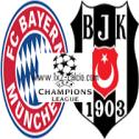pronostico Bayern-Besiktas