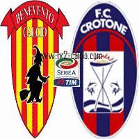 Pronostico Benevento Crotone