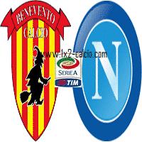 Pronostico Benevento Napoli