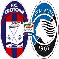 Pronostico Crotone Atalanta