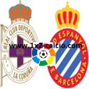 Deportivo-Espanyol