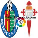 Getafe-Celta Vigo