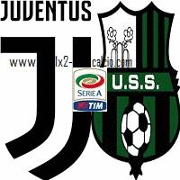 Pronostico Juventus-Sassuolo 1 dicembre