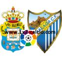 Pronostico Las Palmas-Malaga