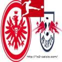 Pronostico Francoforte-RB Lipsia 19 febbraio 2018