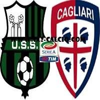 Pronostico Sassuolo-Cagliari 8 dicembre
