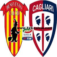 Pronostico Benevento Cagliari