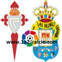 Celta Vigo-Las Palmas