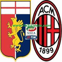 Pronostico Genoa-Milan 5 ottobre