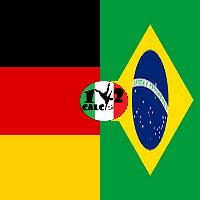 pronostico Germania-Brasile